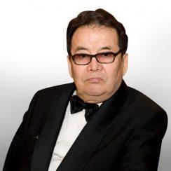 Shota Ualikhanov