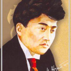 Magzhan Zhumabaev