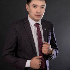 Mergen Toksanbaev