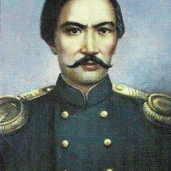 Shokan Ualikhanov