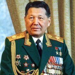 Sagadat Kozhakhmetovich Nurmagambetov