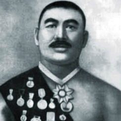 Hadzhimukan Munaitpasov