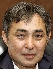 Dosbol Kasymov