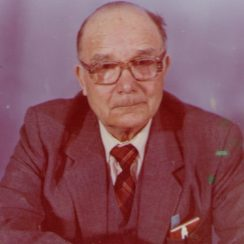 Ibrahim Nizamovich Salakhov