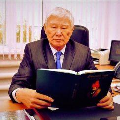 Кадыржан Кабиденович Абуев