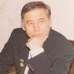 Tolegen Kazhibaev