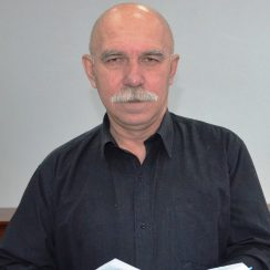 Vladimir Tretyakov