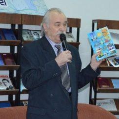 Виктор Терещук