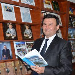 Серик Жетпискалиев